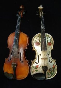 fancy fiddle