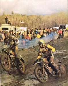 Hangtown Motocross 1975