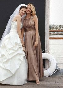 mother of the bride western style dresses | Spring Wedding Dresses For Mother Of The Bride 001