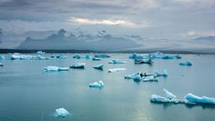4 things to know about the IPCC's climate report