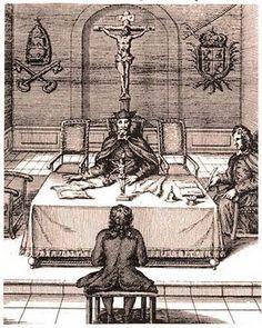 Un amor lésbico condenado y perdonado en el siglo XVII - Cuaderno de Historias