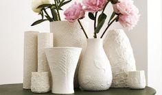 Annette Bugansky ceramics
