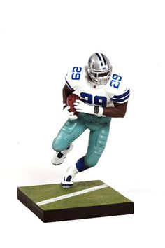 daf70c7551f Demarco Murray Series 31 Action Figure. Skyhook Toys · NFL Action Figures