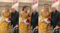 What a musical meant to a woman with #dementia: