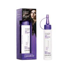 Giovanni Cosmetics - Shampoos Powder Power Dry Shampoo 17 Oz - Pack Of 1 Good Dry Shampoo, Diy Shampoo, Homemade Shampoo, Organic Shampoo, Natural Shampoo, Oily Hair Remedies, Home Remedies For Hair, Oily Hair Treatment
