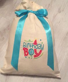 Hey, I found this really awesome Etsy listing at https://www.etsy.com/listing/559950414/handmade-gift-sack-birthday-embroidery