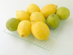 Foods for Chelation TO HELP REMOVE MERCURY FROM DIET. Lemons, limes, chlorella, and cilantro all help detox heavy metals.