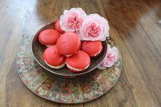 The Diwali Burfee Macaron!
