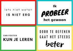 Words Quotes, Sayings, Teaching Quotes, Leader In Me, School Posters, School Hacks, Positive Mindset, Quote Posters, Growth Mindset