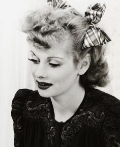 Lucille Ball, I Love Lucy, Vintage Hollywood, Hollywood Glamour, Classic Hollywood, Hollywood Icons, Hollywood Divas, Hollywood Couples, Pretty People