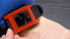 New watch faces for Pebble smartwatch