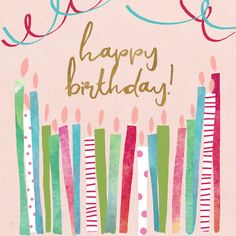 Happy Birthday Greetings Friends, Happy Birthday Notes, Happy Birthday Template, Happy Birthday Celebration, Birthday Blessings, Birthday Wishes Quotes, Happy Birthday Images, Diy Birthday, Happy Birthdays