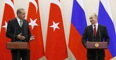 Άρθηκαν οι κυρώσεις της Ρωσίας κατά της Τουρκίας μετά την κατάρριψη του S-24