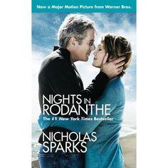 Such a romantic movie.