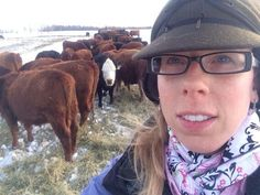Great #Feflies - Jill Burkhardt @Crookedlakecows Farm Animals, Farmer, Riding Helmets, Beef, Meat, Farmers, Steak