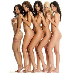 Best group nude photos