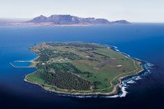 South African Natural World Heritage Sites ;  President Nelson Mandela spent 27 years imprisoned, almost 95% of that time was on Roben Island.  Robert Smangaliso Sobukwe was kept in solitary confinement on this Island Prison.  Many other South African icons were also imprisoned there,