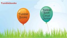 Tumble Book Cloud Junior-an online collection of ebooks and read-along books, graphic novels, educational videos, & audio books. Designed specifically for ages 7-11 years. You get unlimited access, from any device with an internet connection. Includes world class educational videos from National Geographic, combined with lesson plans and online quizzes and are a perfect addition to classroom topics.