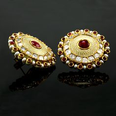 High-End Designer Jewellery from Sunita shekhawat Jaipur ~ Creatively Carved Life