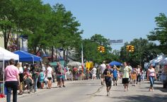 2011 Main Street Celebration