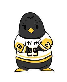 "ninjaomelet: "" their most favorite flower "" Pens Hockey, Hockey Puck, Hockey Teams, Hockey Penguins, Pittsburgh Penguins Hockey, Hockey Boards, Lets Go Pens, Marc Andre, Pittsburgh Sports"