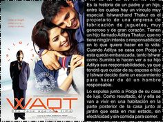 Cine Bollywood Colombia: WAQT The race against time