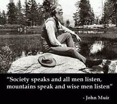 199 Best John Muir Images In 2019 John Muir Quotes Nature Quotes