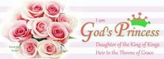 I am a Princess, Child, Daughter, Butterfly.......of Abba and His Kingdoms Heavens Realms *THE HOME*..........