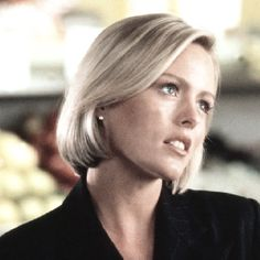 Patsy Kensit on Lethal Weapon