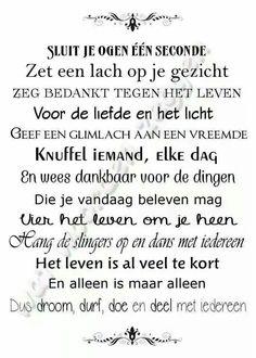 genieten van het leven spreuken 67 beste afbeeldingen van Geniet van het leven   Dutch quotes  genieten van het leven spreuken