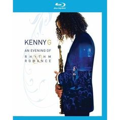 Kenny G: An Evening of Rhythm Romance [Blu-ray] por R$79,90