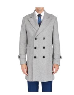 This item is ideal for weddings, proms, black tie, business and other formal events. Double Breasted Coat, Black Tie, Suit Jacket, Events, Suits, Weddings, Formal, Grey, Business