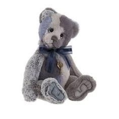Bears Kayla ~ Stunning Plush Koala By Charlie Bears ~ So Cute! Delicious In Taste Dolls & Bears