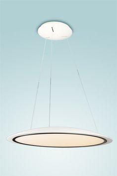 Wisząca lampa LED