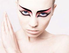 The Makeup Monster