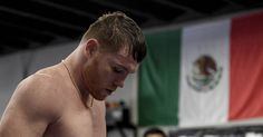 Despite His Doubters, Canelo Álvarez Humbly Fights for Mexico