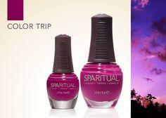 SR color trip