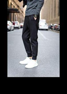 0569be1117 MRMT 2018 Mens Haren Pants For Male Casual Sweatpants Hip Hop Pants  Streetwear Trousers Men Clothes