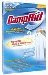 DampRid Hanging Moisture Absorber - 14 oz.  Hang in your car to absorb moisture in winter. Helps aid in faster window De-frosting on cold start-ups!