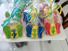 galletas del carnaval de Barranquilla Carnival, Barranquilla, Cookies