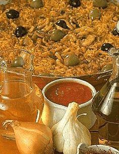 217 Meilleures Images Du Tableau Cuisine Espagnole