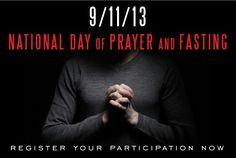 Pray & fasting