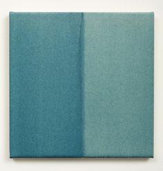 Simon Morris, Half Blue 2014