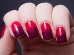 Red Manicure Ideas - Nail Art Inspiration with Red - Good Housekeeping