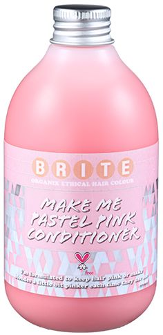 I use this. Not only does it make a beautiful pink, but its an incredible conditioner also.