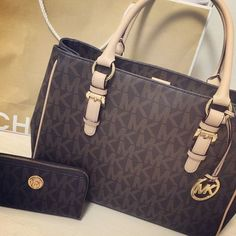 Michael Kors Purse get FREE SHIPPING with $69 purchase!