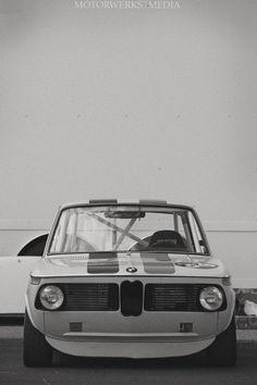 Spokane Festival of Speed: BMW 2002