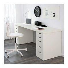 """LINNMON Table top, white - 78 3/4x23 5/8 """" - IKEA"""
