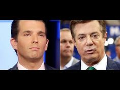 Trump Jr  Manafort agree to cooperate with Senate panel and won't attend Wednesday hearing