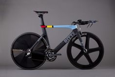 """""""As if Conan the Barbarian made love to a bandsaw that gave birth to a wheel."""" -ritte racing"""